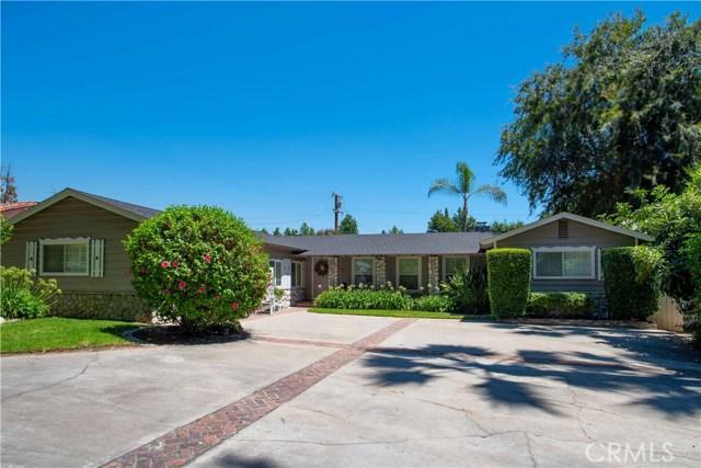 1474 Euclid Avenue, Upland, CA 91786