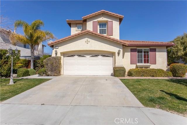 923 E Agape Avenue, San Jacinto, CA 92583