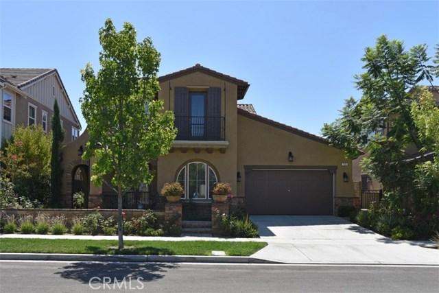 112 Prairie Rose, Irvine, CA 92618