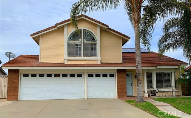 1269 Bridgeport Road, Corona, CA 92882
