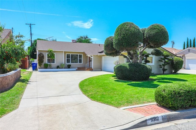 9382 Bigby Street, Downey, CA 90241