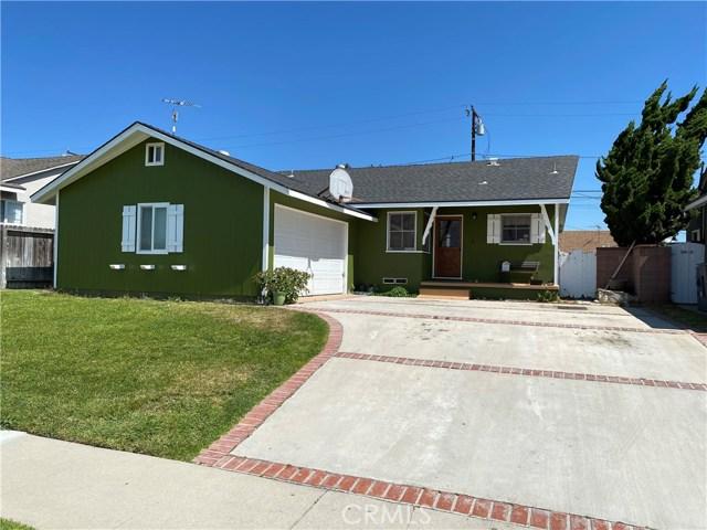 5203 Lillian Street, Torrance, CA 90503