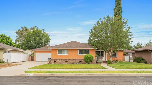 227 N Heathdale Avenue, Covina, CA 91722