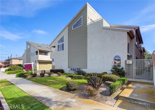 533 23rd Street, San Pedro, California 90731, 2 Bedrooms Bedrooms, ,2 BathroomsBathrooms,Townhouse,For Sale,23rd,SB19100643