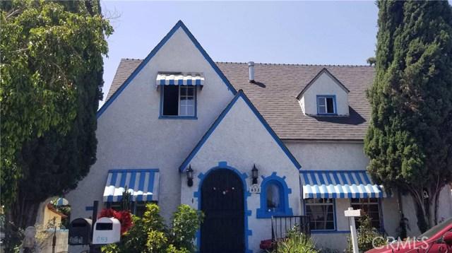 653 S Kern Avenue, Los Angeles, CA 90022