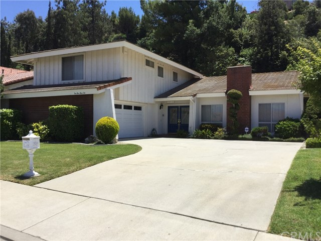 10542 Spy Glass Hill Road, Whittier, CA 90601