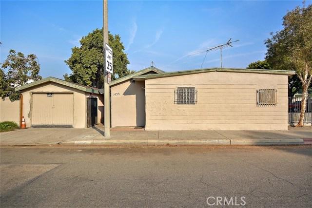 1433 Nadeau Street, Los Angeles, CA 90001
