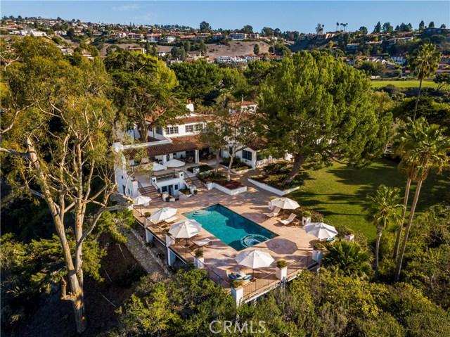 8. 909 Via Coronel Palos Verdes Estates, CA 90274