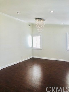 New painting, wood floor. Clean & beautiful home ready to move in. Walking distance to Cerritos Elementary school. Center of Cerritos.  Whitney High, Cerritos High, Carmenita Middle Schools are near by.