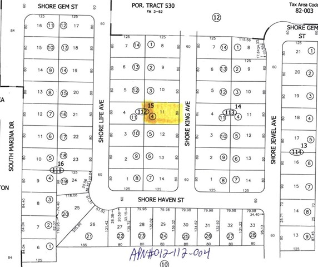 2385 Shore King Avenue, Salton City, CA 92275