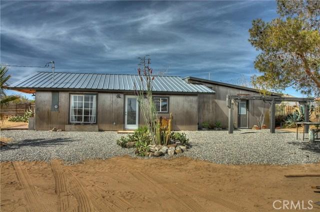3990 Polaris Avenue, Joshua Tree, CA 92252