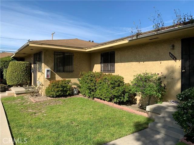 1635 W Summit Street, Long Beach, CA 90810