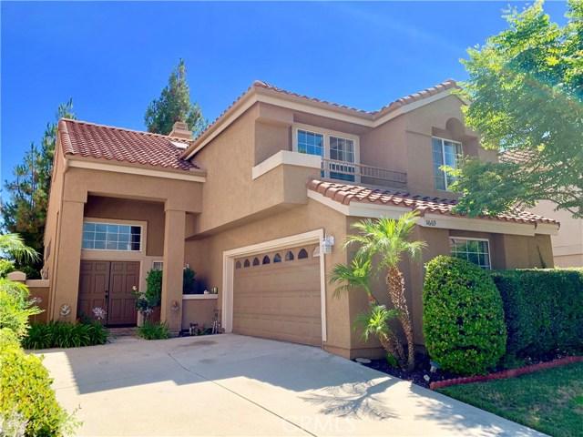 11669 Pavia Drive, Rancho Cucamonga, CA 91701