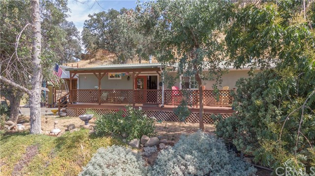47820 Creekside Road, Squaw Valley, CA 93675