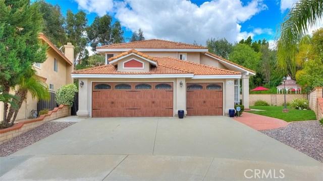 13630 Nimes Court, Chino Hills, CA 91709