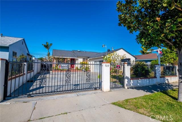 709 Tonopah Avenue, La Puente, CA 91744