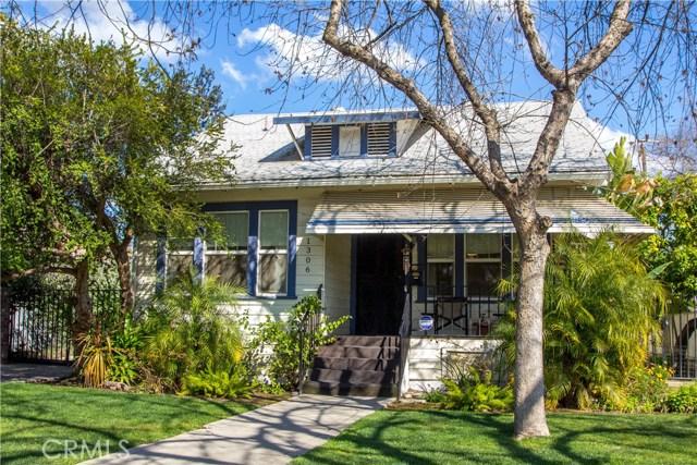1306 N Roosevelt Avenue, Fresno, CA 93728