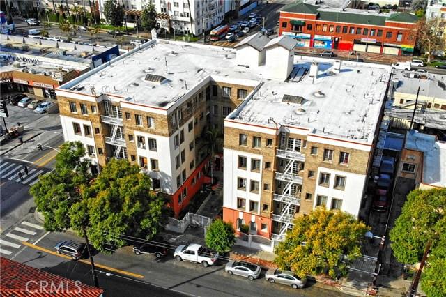 571 S Coronado Street, Los Angeles, CA 90057