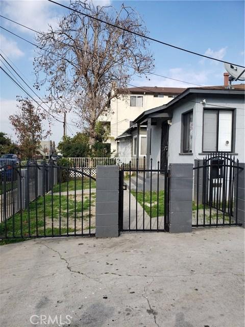 1026 Hoffman Avenue, Long Beach, CA 90813