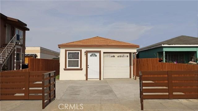837 W Spruce Street, Compton, CA 90220