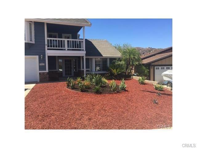 30471 Caliente Place, Canyon Lake, CA 92587