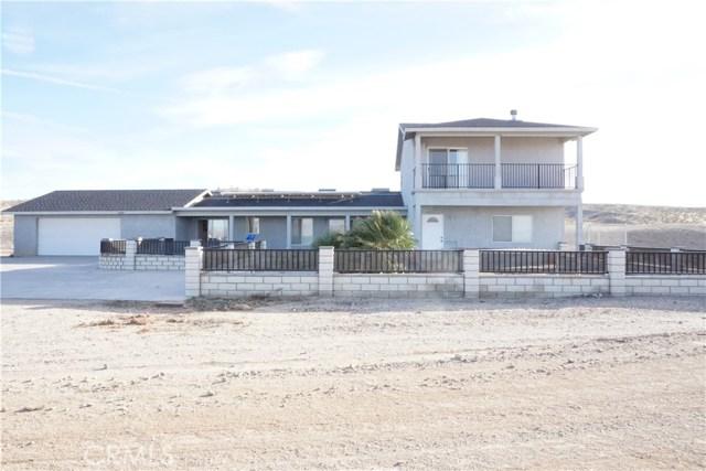 28077 Linda Vista Road, Barstow, CA 92311