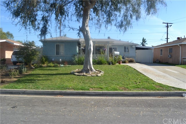 11822 Telechron Avenue, Whittier, CA 90605