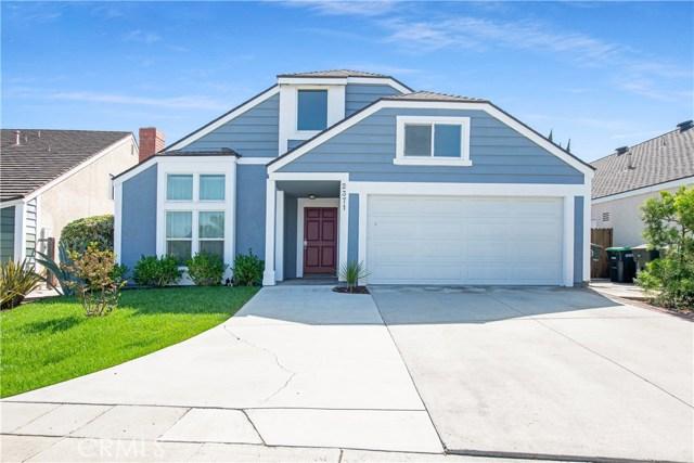 2371 Purdue Drive, Costa Mesa, CA 92626