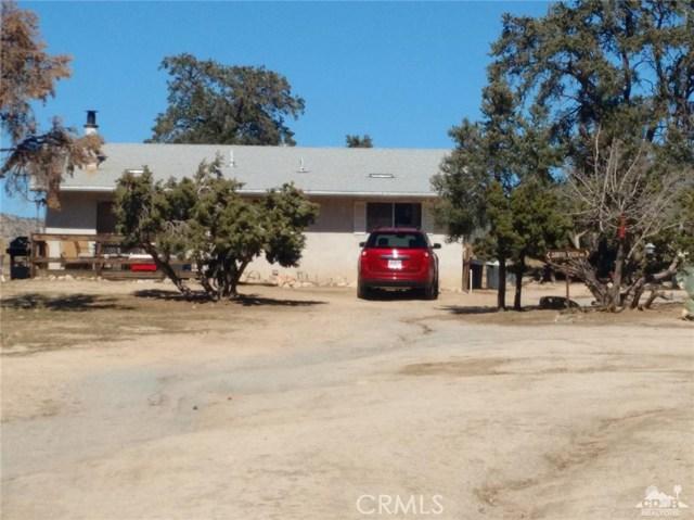 69900 Averill Drive, Mountain Center, CA 92561