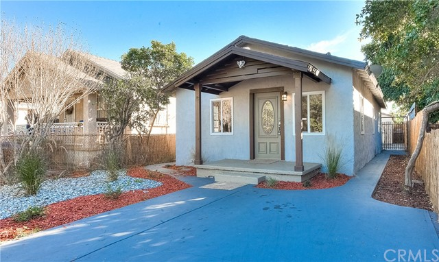1546 W 59th Place, Los Angeles, CA 90047
