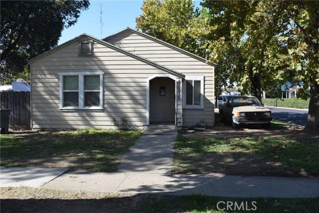 2227 F Street, Merced, CA 95340