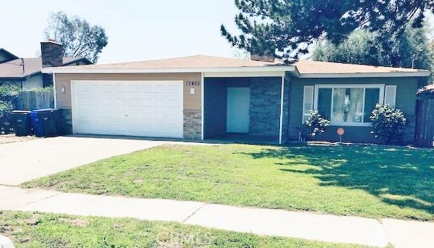 17455 Randall Avenue, Fontana, CA 92335