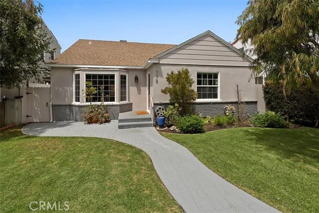 775 Terraine Avenue, Long Beach, CA 90804