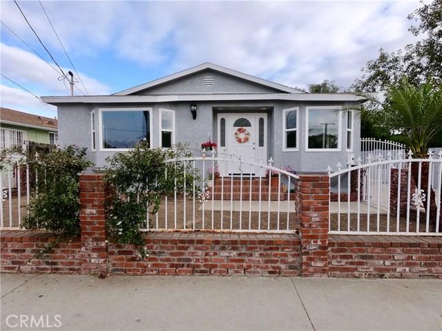 1442 W 223rd Street, Torrance, CA 90501
