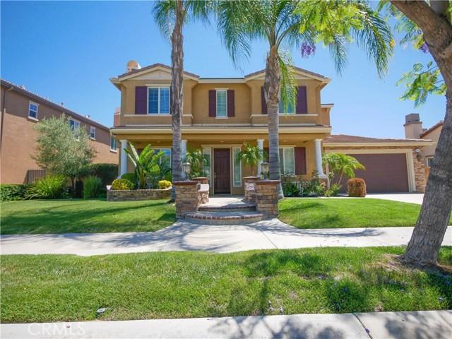22442  Amber Eve Drive, Corona, California