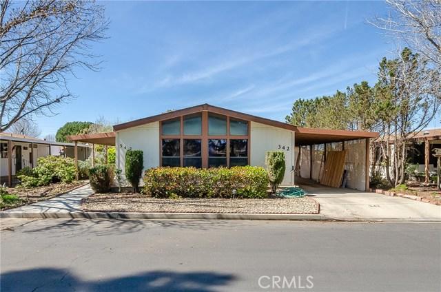 519 W Taylor Street 342, Santa Maria, CA 93458