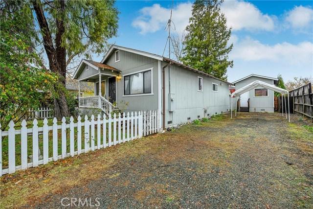 9480 Mendenhall Avenue, Upper Lake, CA 95485