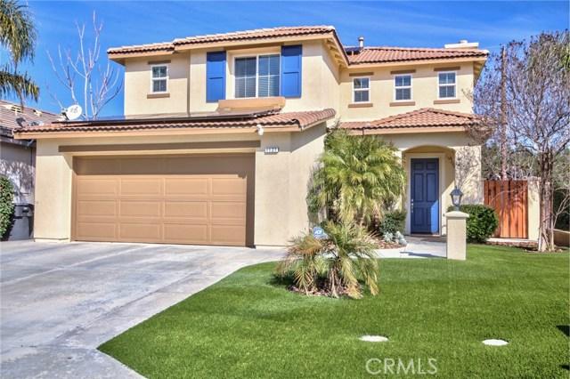 1127 Pardee Street, San Jacinto, CA 92582
