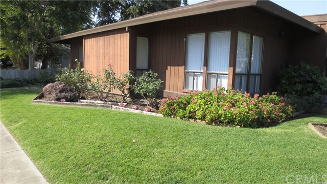 510 W Wood Street, Willows, CA 95988