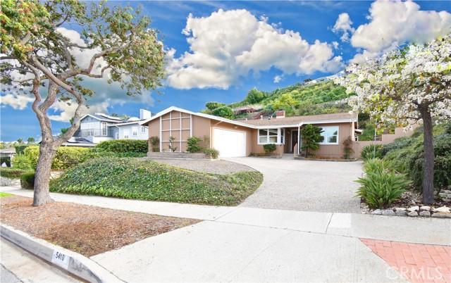 5410 Whitefox, Rancho Palos Verdes, California 90275, 4 Bedrooms Bedrooms, ,2 BathroomsBathrooms,For Sale,Whitefox,PV21024580