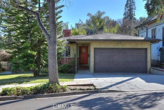 903 Bank Street, South Pasadena, CA 91030