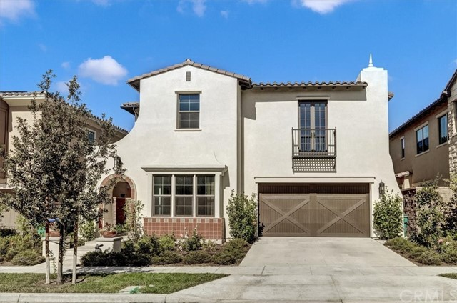 207 Parkwood, Irvine, CA 92620