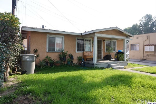 9422 Garden View Avenue, South Gate, CA 90280