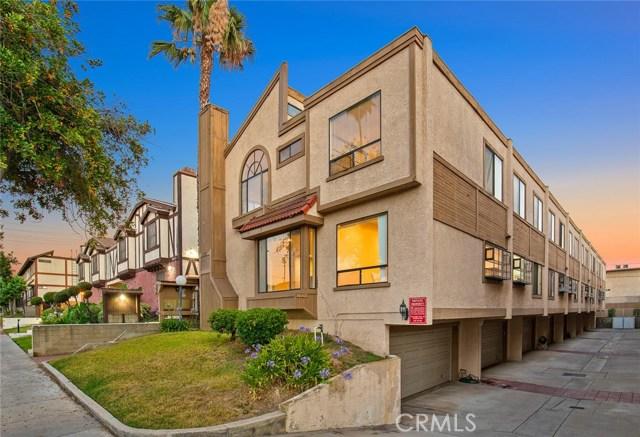 2100 Cedar Street A, Alhambra, CA 91801