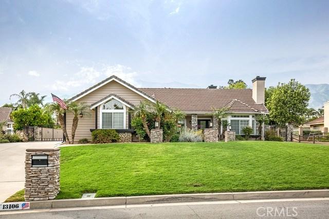 13106 Arapaho Road, Rancho Cucamonga, CA 91739