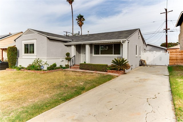 1503 W 112th Street, Los Angeles, CA 90047