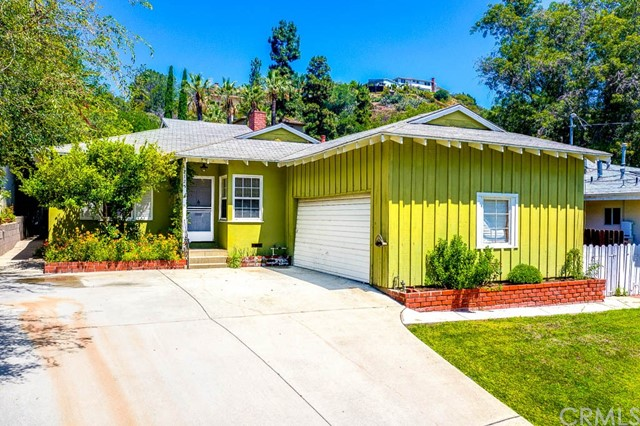 2125 E Chevy Chase Drive, Glendale, CA 91206