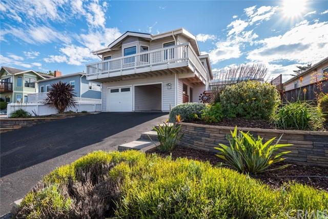 954 Mesa Street, Morro Bay, CA 93442