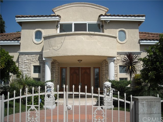 4528 Cogswell Road, El Monte, CA 91732
