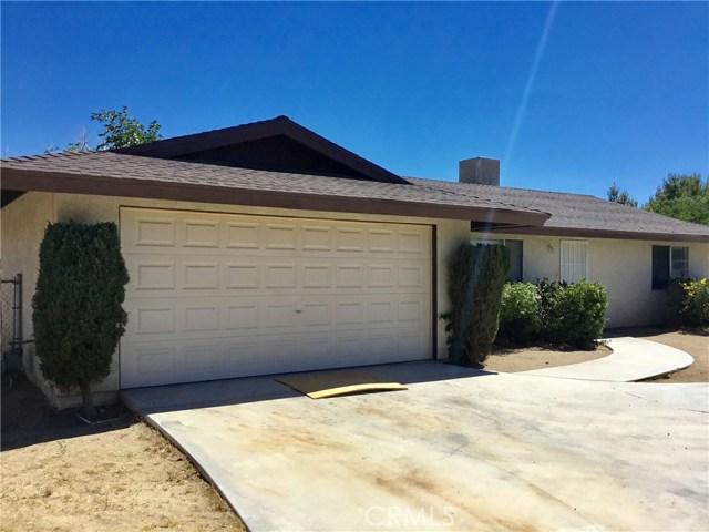 6309 Goleta Av, Yucca Valley, CA 92284 Photo